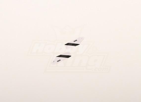 Walkera 4G6 Tail Rotor Blades