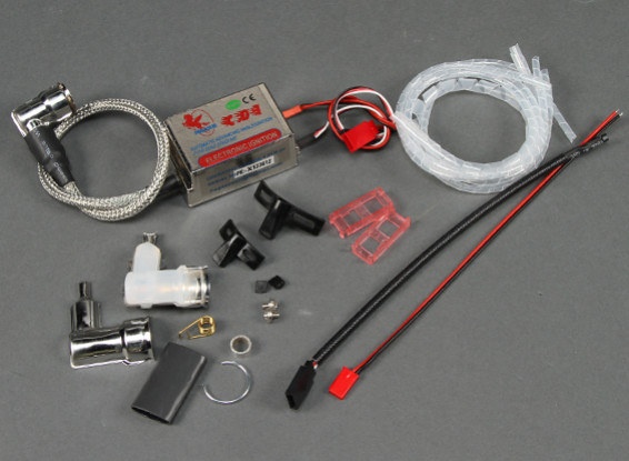 Replacement Complete Ignition Set for Single Cylinder Gas Engines