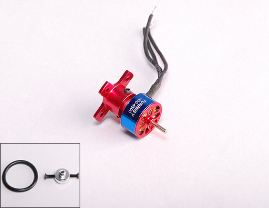 Turnigy 1400 Brushless Indoor Motor 4500kv