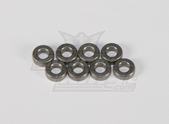 4 x Metal Bush 8*4*3 - 118B, A2023T, A2029 and A2035