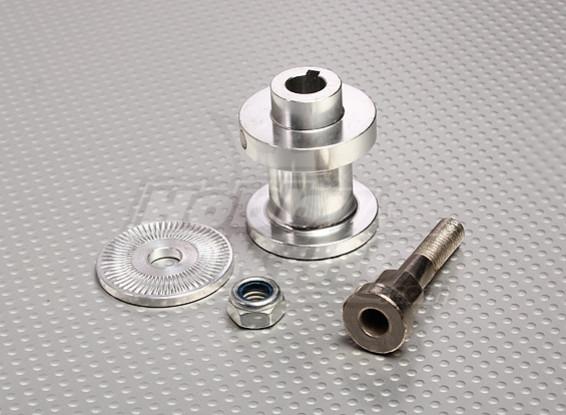 RCGF 15cc Gas Engine - Prop Hub Assembly