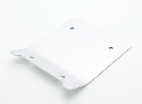 Alloy Roof Plate - Baja 260 and 260S