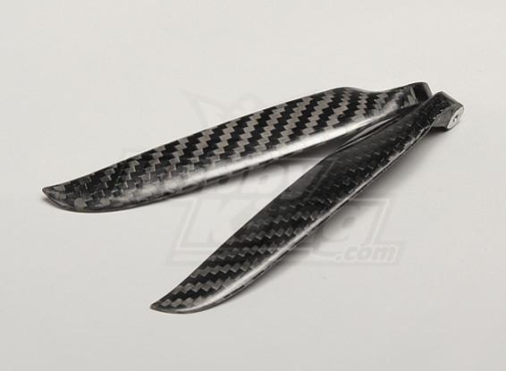 Folding Carbon Fiber Propeller 11x6 (1pc)