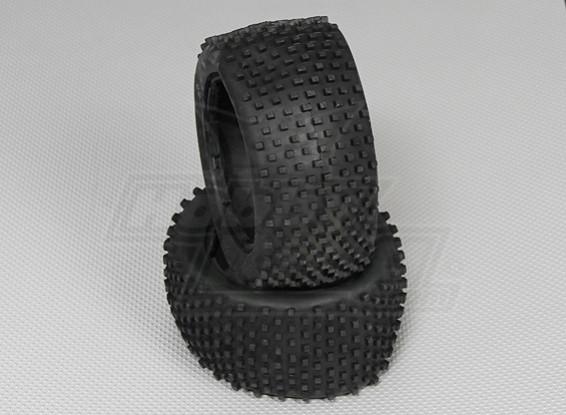 Rear Off-Road Tire(2Pcs/Set) - 260 & 260S