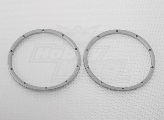 Wheel Beadlock Ring Baja 260 and 260s (2Pcs/Bag)