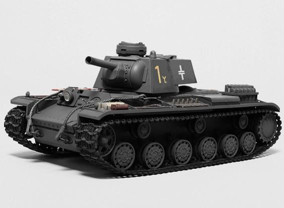 Panzerkampfwagen 753(r) RC Tank RTR w/ Tx/Sound/Infrared