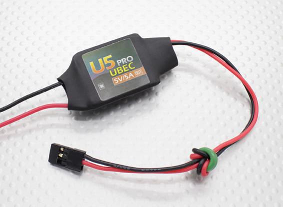HobbyKing™ HKU5 5V/5A UBEC