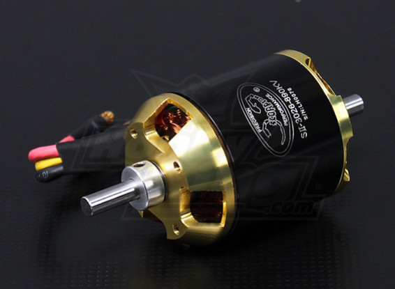 Scorpion SII-3026-890 Brushless Outrunner Motor