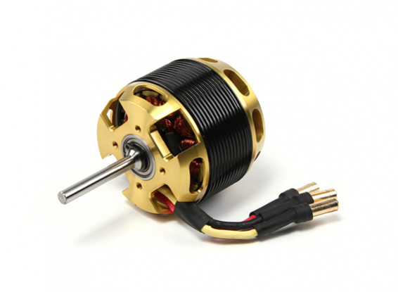 Scorpion HKIII-5020-520 Brushless Outrunner Motor