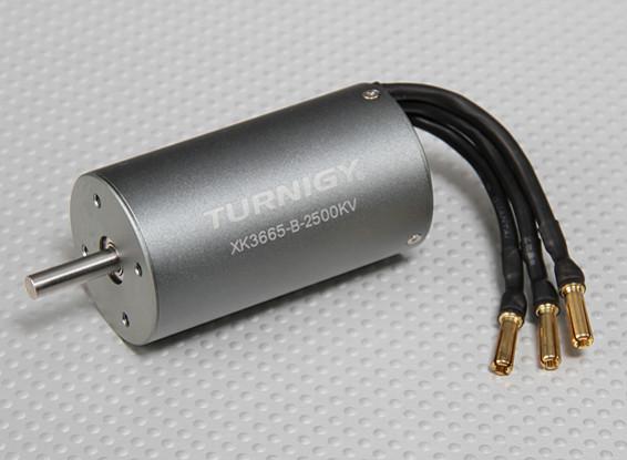 XK3665-B-2500KV Brushless Inrunner