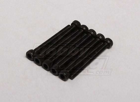 3x30mm Sockethead Screw (10pcs/pack)