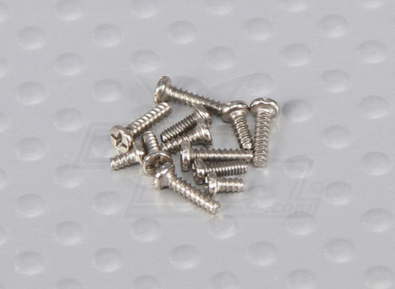 HK136 - Screw sets (12pcs/set)