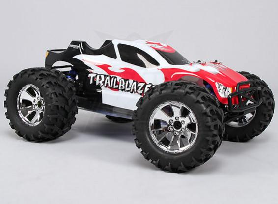 Turnigy Trailblazer 1/8 4WD Brushless Monster Truck RTR