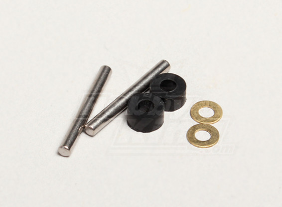 Replacement Horizontal Shaft (2sets/bag) - Solo Pro 270