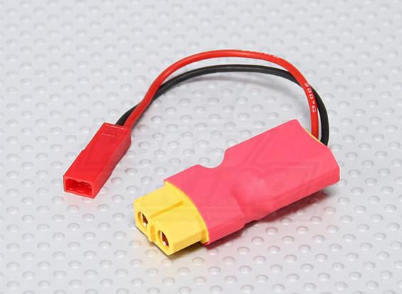 XT60 - JST Male In-Line Power Adapter