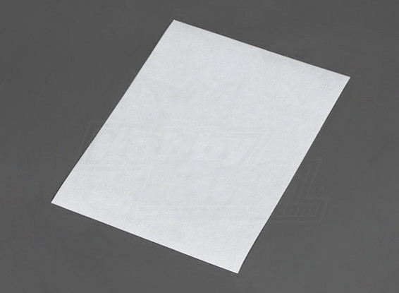 CA Hinge Sheet 180mmx140mmx0.3mm