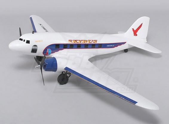DC-3 Dakota 1470mm (PNF)