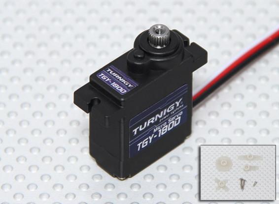 Turnigy™ TGY-180D 180 degree Digital Servo 2.2kg / 0.10sec / 12g