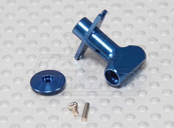Solo Pro 180 Silver Alloy Rotor Head Upgrade