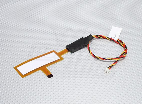 FrSky FGS-01 Telemetry Fuel Gauge Sensor