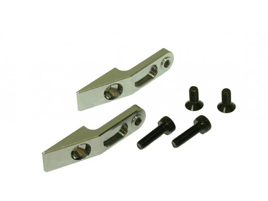 Gaui 425 & 550 CNC Main Grip Lever Set
