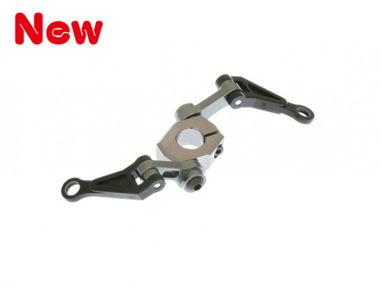 Gaui 425 & 550 FES Upper Swashplate Lock Assy(for 425~550 class 8mm Mast)
