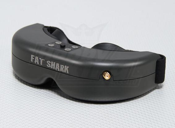 Fat Shark Predator FPV Headset System