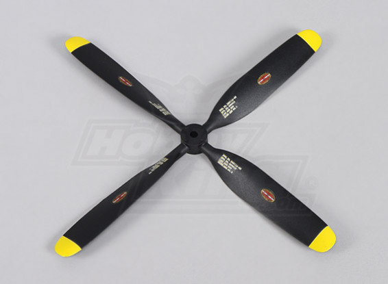 Durafly™ P-51 1100mm replacement Propeller