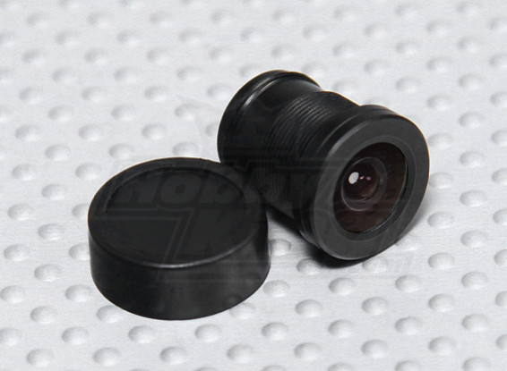 2.8mm F:2.0 Turnigy Micro FPV Camera Lense