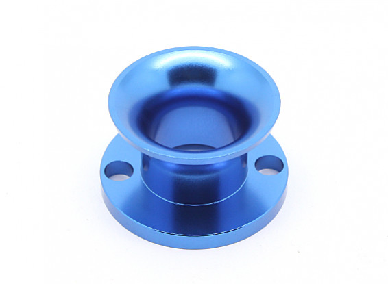 Velocity Stack For 70cc-150cc Gas Engine (Blue)