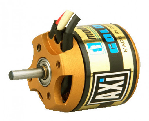 AXi 2217/20 GOLD LINE Brushless Motor