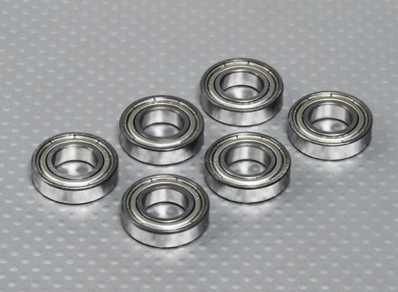 Bearing (24x6x12mm) - Turnigy Titan 1/5 (6pcs)