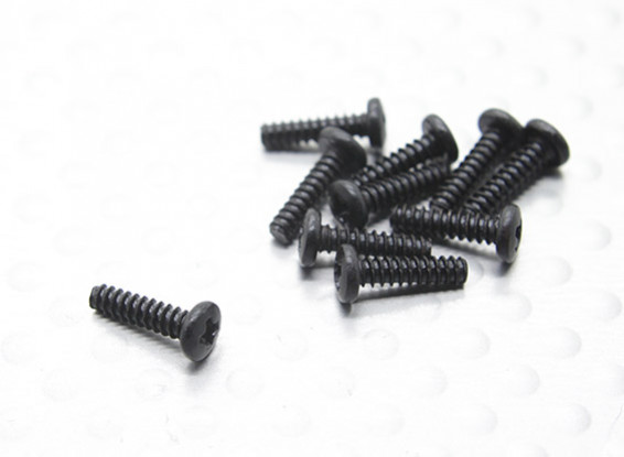 B Head Cross Screw BT2*8 (10pcs) - A2029, A2028 and A2040