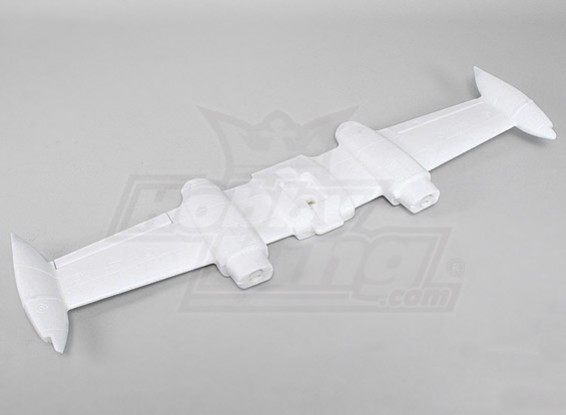 Durafly™ 310 civil aircraft 1100mm Replacement Main Wing Set
