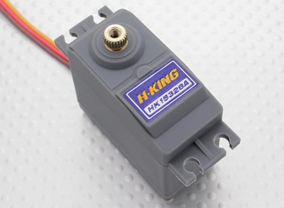 HobbyKing™ HK15328A Analog Servo BB/MG 10.3kg / 0.21sec / 58g