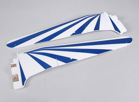 H-King DFS Habicht - Replacement Main Wing