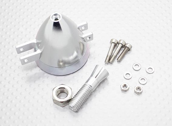 Folding Prop Spinner 40mm / 5.0mm shaft