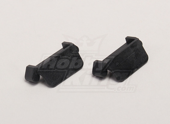 Front/Rear Bumper - 1/18 4WD RTR Racing Buggy