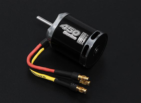NTM Rotor Drive 450 Series 3400KV / 500W