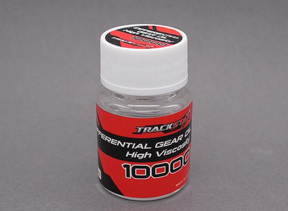TrackStar Silicone Diff Oil (High Viscosity) 10000cSt (50ml)