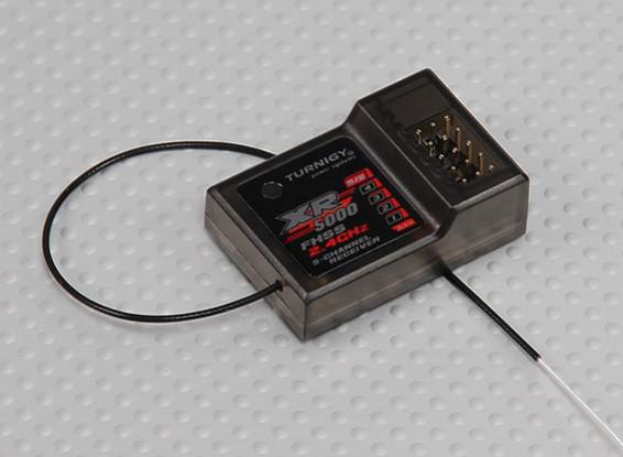 Turnigy XR5000 Receiver for Turnigy 4X TX