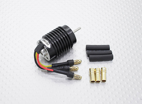 B20-30-22L-FIN Brushless Inrunner Motor 4220kv