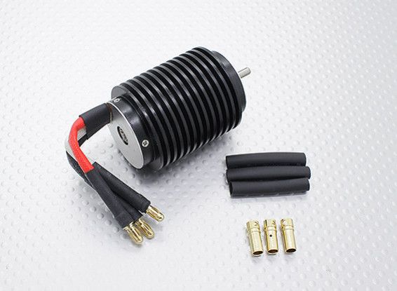B28-47-22S-FIN Brushless Inrunner 1800kv