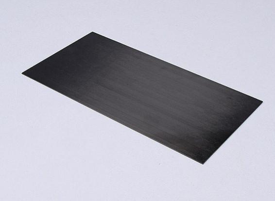 Carbon Fiber Sheet 1 5mm*300mm*150mm