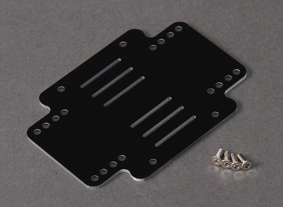 Turnigy H.A.L. Battery Mount Plate