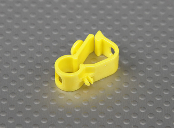 Fuel Line Stopper (Yellow)