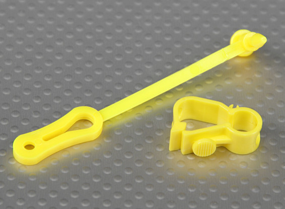 Fuel Line Stopper Set (Yellow)