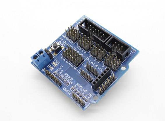 Kingduino Sensor Shield V5.0 Sensor Expansion Board