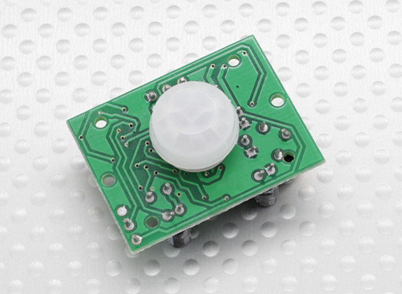 Kingduino Infrared Sensor (small)