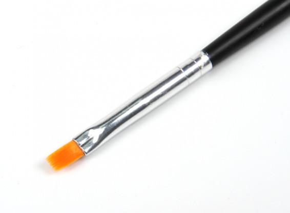 Hobby Paint Brush (Flat)